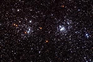 Bintang-Bintang di Langit