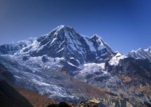 Gunung Tertinggi Di Dunia, Annapurna