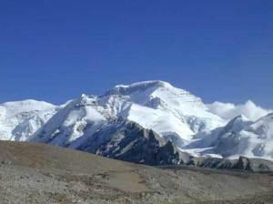 Gunung Tertinggi Di Dunia, Cho Oyu