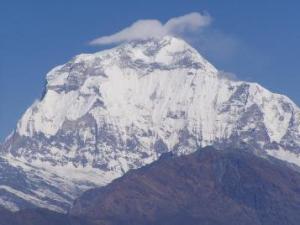 Gunung Tertinggi Di Dunia, Dhaulagiri