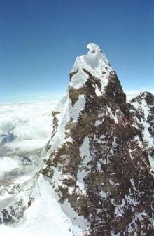 Gunung Tertinggi Di Dunia, Lhotse I