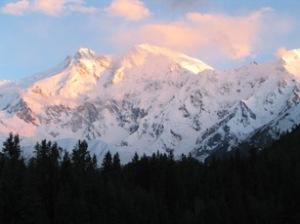 Gunung Tertinggi Di Dunia, Nanga Parbat